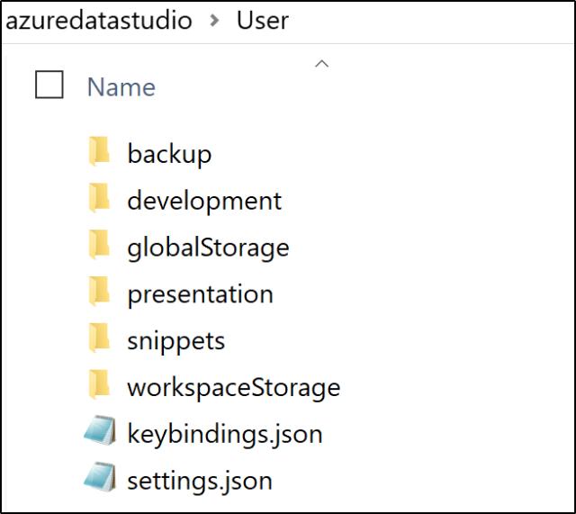 switching_folders